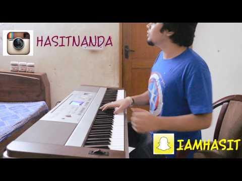 KSHМR - JAMMU (Hasit Nanda Piano Cover)