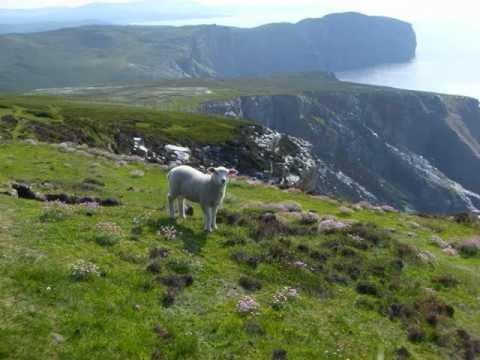 Dúlamán - Irish song