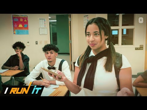 Jaden Newman – I RUN IT ft. Shiggy, Chandler Broom & Julian Newman mp3 letöltés