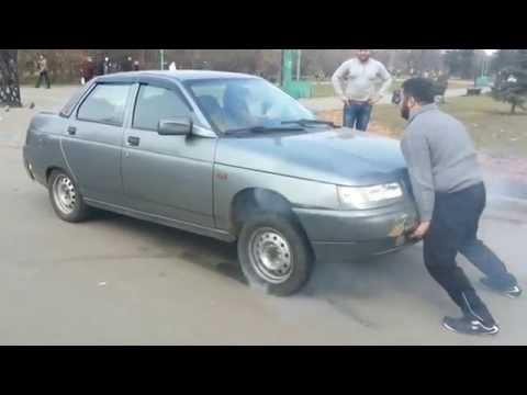 Смешные авто приколы и разборки на дорогах