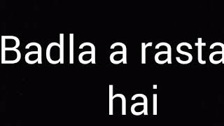 Internet wala love song lyrics (slow version)