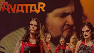 HOLY S***   Avatar - Avatar   ALBUM REACTION/REVIEW
