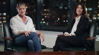 Robin Wright In Conversation With Karen Fowler Pour Les Femmes | MATCHESFASHION.COM