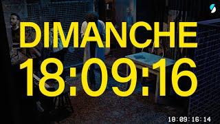 SKAM FRANCE EP.2 S8 : Dimanche 18h09 - La mission
