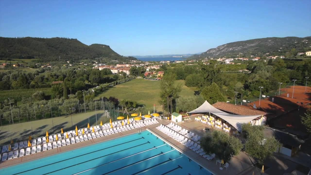 Poiano Garda Resort Hotel
