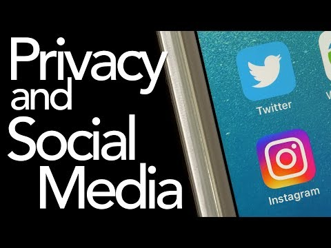 Privacy and Social Media | TDNC Podcast #92