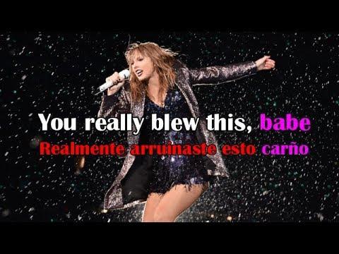 Sugarland, Taylor Swift - Babe (Lyrics & Letra En Español)