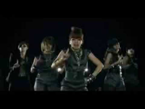 MV T ara & Supernova TTL Time To Love2009 09 15