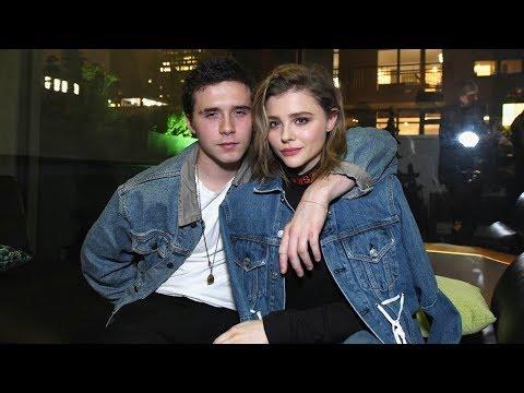 who is dating chloe grace moretz