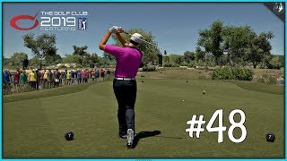The Golf Club 2019 Career Mode Part 48 - HOLE IN ONE | PS4 Pro Gameplay
