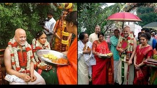 L Subramaniam, Kavita Krishnamurthy's Daughter Bindu Subramaniam got Married