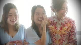 Carol & Cheuk Sang Wedding MV (Ming Team)