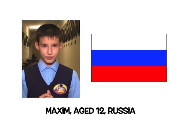 ENG Kids2Mars | Russia - Can you get sick in space and if yes, what type of diseases?