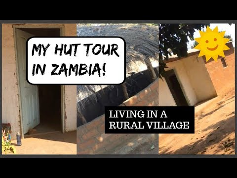 My Home in Zambia