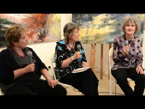 Landscape Painting: A Discussion - with Judith White, Kerry McInnis and Susan Butler