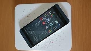 HTC Desire 530 Unboxing
