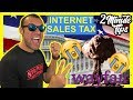2 Minute Tax Tip Internet Sales Tax Supreme Court Ruling What Losing Online Retailers Need to Know!