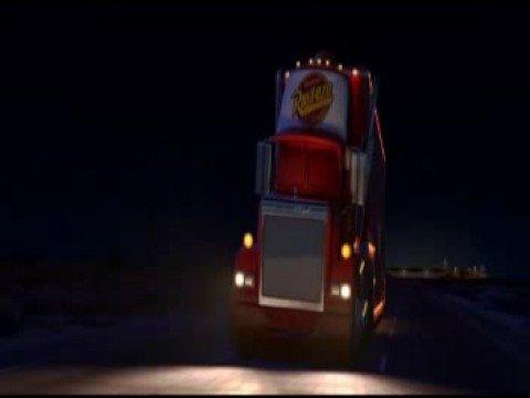 Pixar Cars Mack Sleeping Remix Youtube