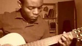 Worried Life Blues (Maceo Merriweather) - By JR