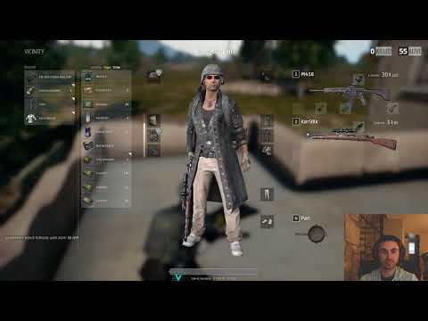 4 does not add up to 100| Playerunknown battlegrounds
