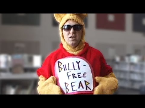 Cringiest Anti-Bullying Rap