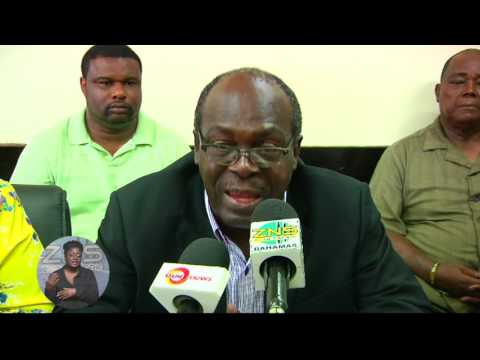 TRADE UNION PRESIDENT ON SANDALS RULING