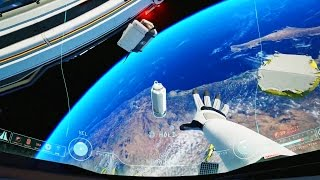 Adrift (ADR1FT) Gameplay 9 minutes
