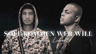 Luciano ft. Lucio101 - Soll kommen wer will (Musikvideo)
