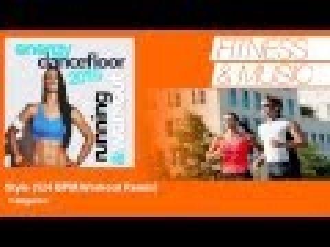 Kangaroo  Style  124 BPM Workout Remix