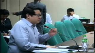 Committee on Finance (April 7, 2014)