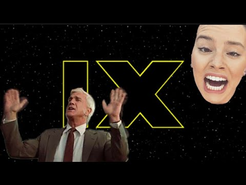 Do Star Wars Fans Care About The Episode IX Trailer?
