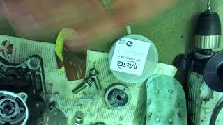 Ремонт гура bmw E90/92 да и не только бмв плюс небольшой секрет (технарь)