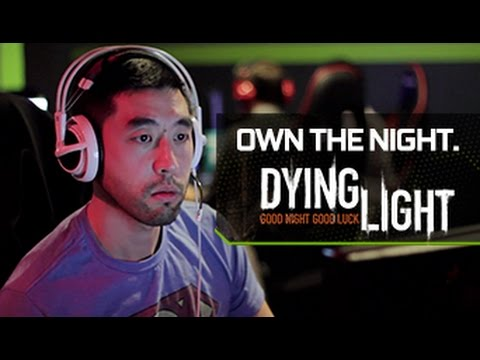 Dying Light Launch Party