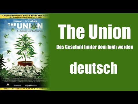 The Union: Das Geschäft hinter dem high werden (deutsch/German)