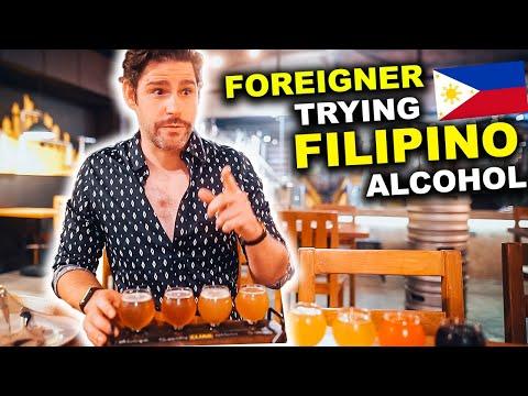 INSANE Filipino Food & Alcohol at HIDDEN GEM in QUEZON CITY!