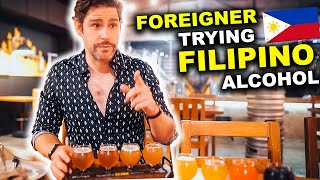 INSANE Filipino Food & Alcohol at HIDDEN GEM in QUEZON CITY!