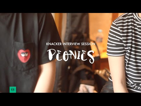 KN INTERVIEW SESSION | PEONIES
