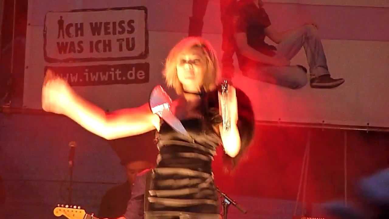 Helene Fischer In Köln