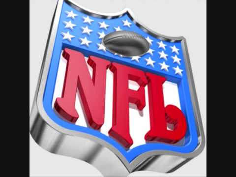 Nfl Theme Song Hq Youtube