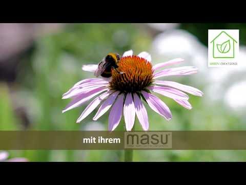 masu Blumenkastenhalterung für