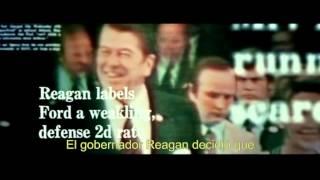 DONALD RUMSFELD: CERTEZAS DESCONOCIDAS (The Unknown Known) - Tráiler subtitulado en español