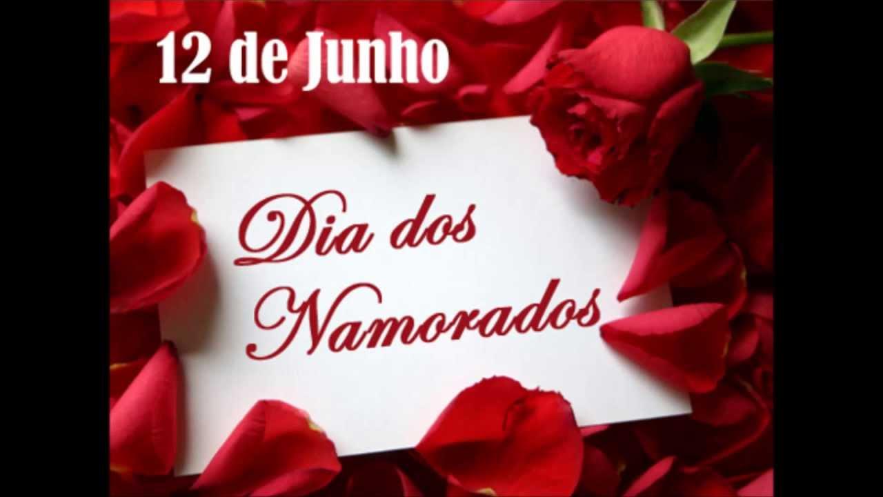 Dia Dos Namorados: Telemensagem Dia Dos Namorados