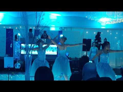 """Desi Nach Ballerinas - """"Let it go"""""""