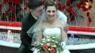 Свадебный клип Жених и Невеста