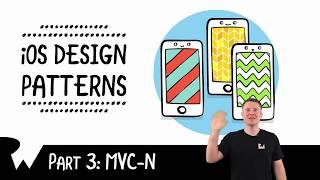 Beginning iOS Design Patterns - MVC N - raywenderlich.com