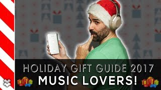 Best Tech Gifts For Music Lovers!