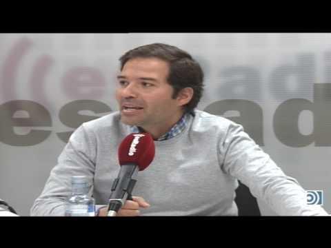 Previa del España-Israel - Fútbol es Radio - 24/03/17