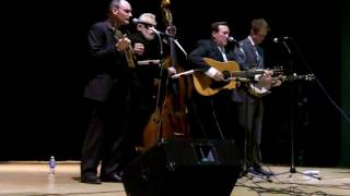 Virginia Ramblers - Were You There When They Crucified My Lord
