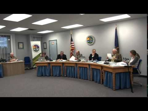 April 20, 2015 Town of Plattsburgh NY Board Meeting