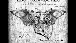 los trovadores la bicicleta con alas jose pedroni